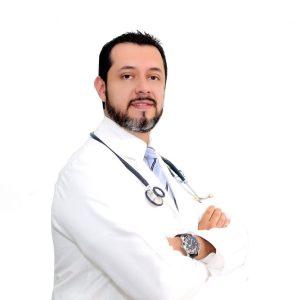 Dr. Eliezer Ocegueda