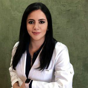 Dra. Carolina Illán